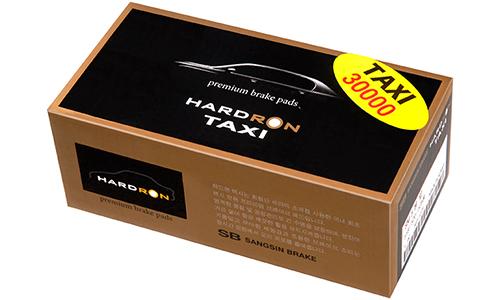 HARDRON Taxi