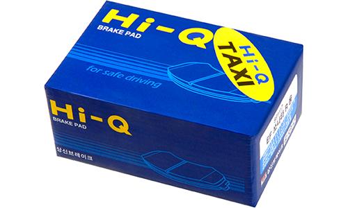 Hi-Q Taxi