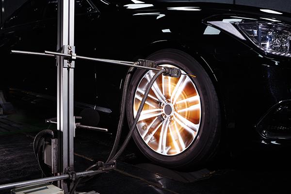 Chassis Noise Brake Dynamometer 이미지